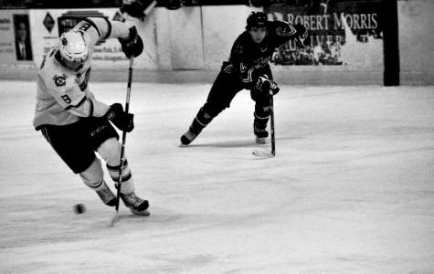 Man of Steel: Widmar balances school, hockey