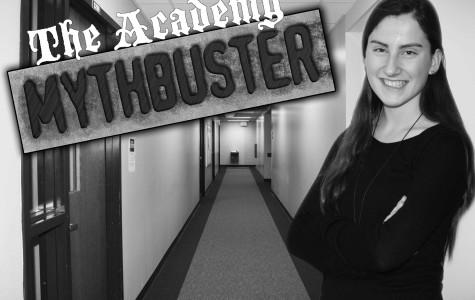 The Academy Mythbuster