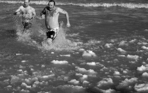 Polar plunging