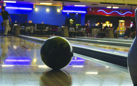 Bowlers roll over competition