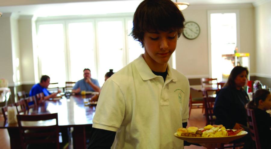 Junior Board of Northbrook finds success serving community