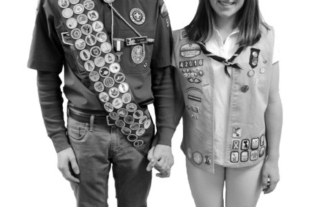 Scouting the truth about…Boy Scout and Girl Scouts