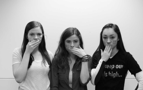 GSA continues Day of Silence tradition