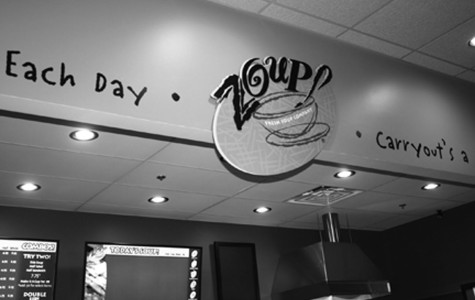 Zoup dishes out new franchise