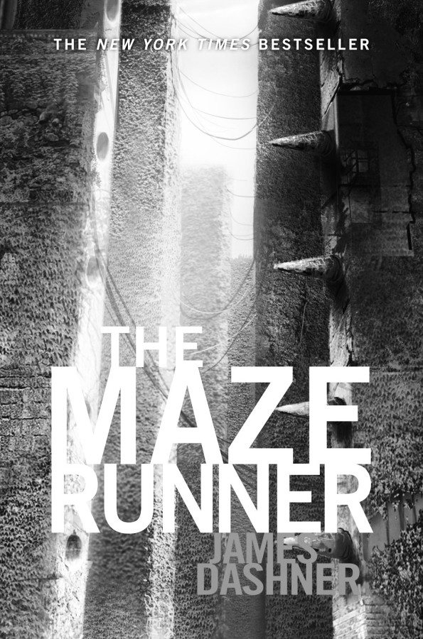 "Book review: Get lost in ""Maze Runner"""