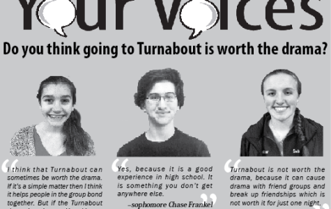 Your Voices: Turnabout