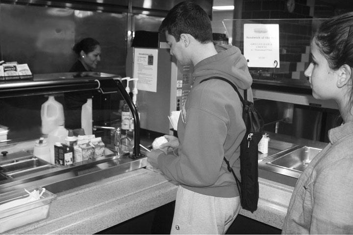 Teen caffeine craze fueled by workload