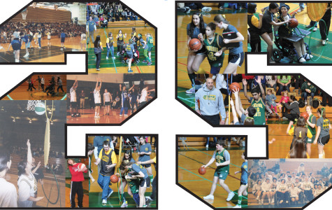 Annual TLS basketball game celebrates 25th anniversary