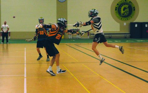 IHSA adds lacrosse as official sport