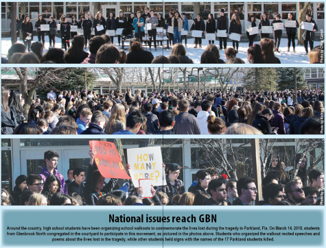 Students ring up publicity for 2012 campaigns