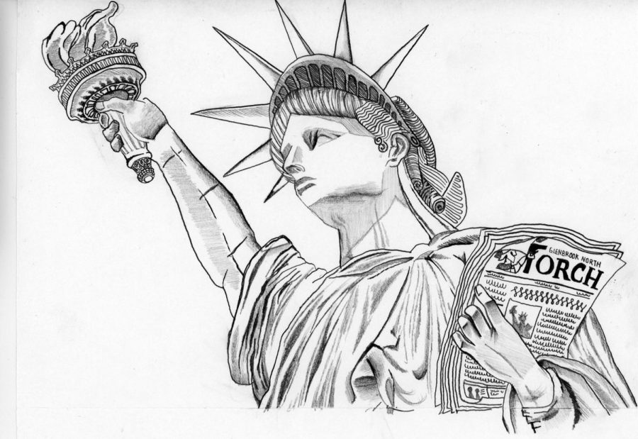 Editorial: We pledge our allegiance