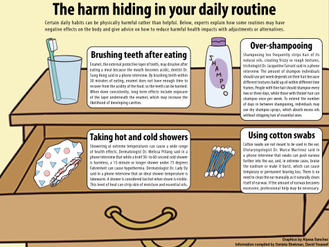 The harm hiding in your daily routine