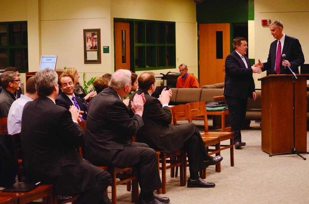 School board announces new principals
