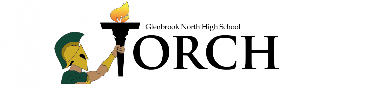 The official site of the Torch, the student-run newspaper at Glenbrook North High School.