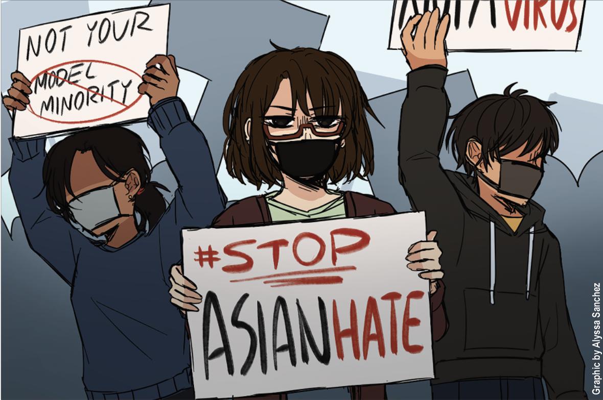 Graphic by Alyssa Sanchez.